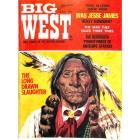 Big West, February 1968