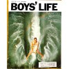 Cover Print of Boys Life, August 1969