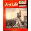 Cover Print of Boys Life Magazine, April 1950