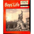 Boys Life Magazine, April 1950