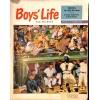 Cover Print of Boys Life, April 1952