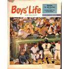 Boys Life Magazine, April 1952