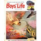 Boys Life Magazine, April 1953