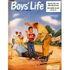Boys Life Magazine, April 1954