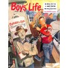 Cover Print of Boys Life, April 1955