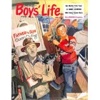 Boys Life Magazine, April 1955