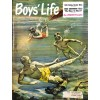Cover Print of Boys Life, April 1956