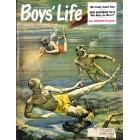 Boys Life, April 1956
