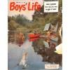 Cover Print of Boys Life Magazine, April 1962