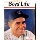 Boys Life Magazine, April 1963