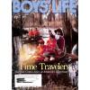 Boys Life, April 1997