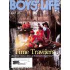 Boys Life Magazine, April 1997
