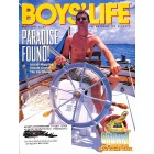Cover Print of Boys Life, April 1999