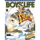 Boys Life, April 2001