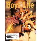 Boys Life Magazine, April 2004
