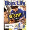 Cover Print of Boys Life, April 2005