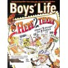 Cover Print of Boys Life, April 2006