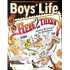 Boys Life Magazine, April 2006