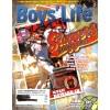 Cover Print of Boys Life, April 2007