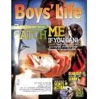 Boys Life, April 2013