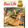 Cover Print of Boys Life, August 1953