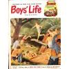 Boys Life Magazine, August 1953