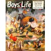 Cover Print of Boys Life, August 1954