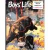 Boys Life, August 1955