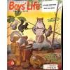 Boys Life, August 1962