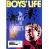 Cover Print of Boys Life, August 1995