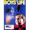 Boys Life, August 1995
