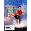 Cover Print of Boys Life, August 1997