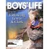 Boys Life, August 2000