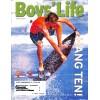 Boys Life, August 2002