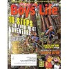 Cover Print of Boys Life, August 2010