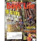 Boys Life, August 2010