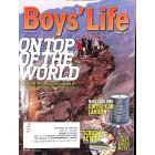 Boys Life, August 2013