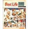 Cover Print of Boys Life, December 1950