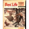 Cover Print of Boys Life, December 1951