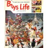 Cover Print of Boys Life, December 1952