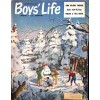 Cover Print of Boys Life, December 1953