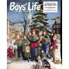 Cover Print of Boys Life, December 1955