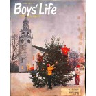 Cover Print of Boys Life, December 1962