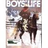 Cover Print of Boys Life, December 1996