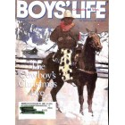 Boys Life, December 1996
