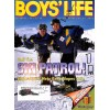 Cover Print of Boys Life, December 1997