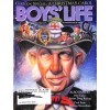 Cover Print of Boys Life, December 1998