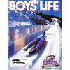 Cover Print of Boys Life, December 1999