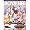 Cover Print of Boys Life, December 2000