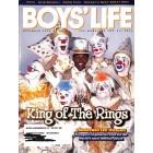 Boys Life, December 2000